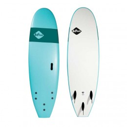 softech Handshaped 7'0 blue