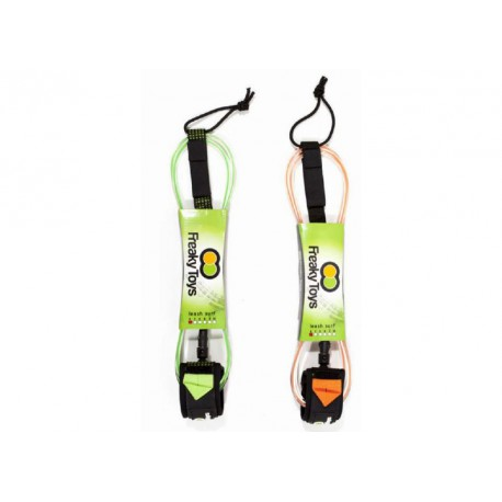 Leash Surf New Swivel 7'