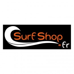 SurfShop.fr Sticker GM Logo Noir