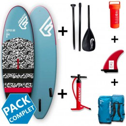 Fanatic Pack Ripper Air