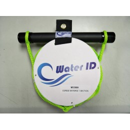Water ID 1 Section