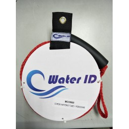 Water ID Tube 1 personne