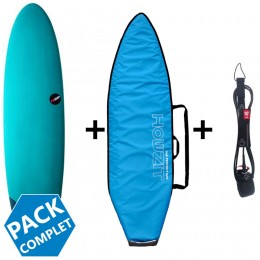 NSP Surfboards Protech Funboard