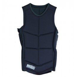 Side-on IMPACT VEST FULL PROTECTION