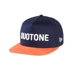 Duotone New Era Cap 9Fifty A-Frame - Bold Blue