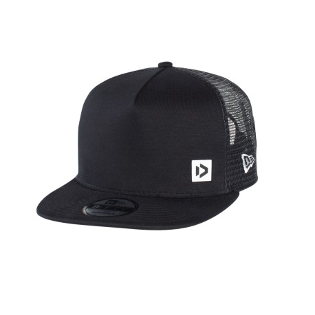 New Era Cap 9Fifty A-Frame - Button Black