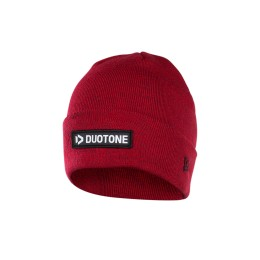 Duotone New Era Beanie Red