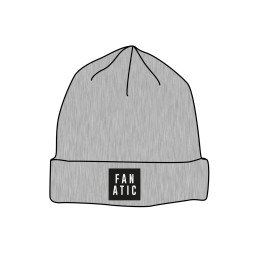 Fanatic New Era Beanie Officiel