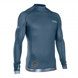 Ion Rashguard Men LS Bleu