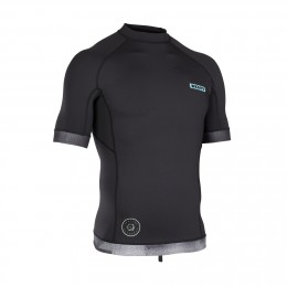 Ion Rashguard Men SS Black