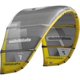Cabrinha Switchblade Gris