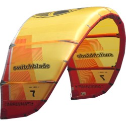 Switchblade Jaune