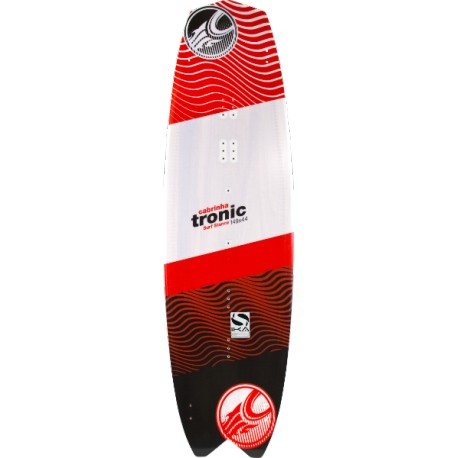 Tronic Surf Stance
