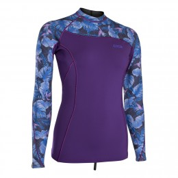 Ion Neo Top Women 1.5 Purple