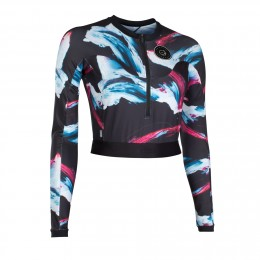 Ion Muse Shorty Rashguard LS