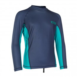 Ion Capture Rashguard Boys LS
