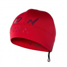 Ion Neo Logo Beanie Rouge