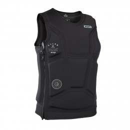 Ion Collision Vest AMP BLACK