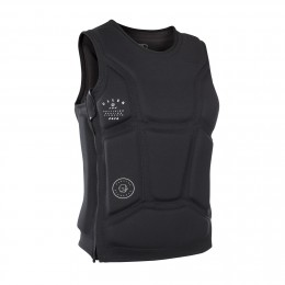 Ion Collision Vest Core Black