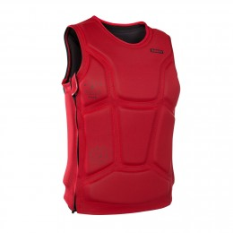 Ion Collision Vest Core Rouge