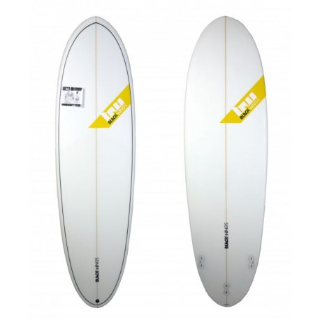 fish FIRE 6'0  cristal clear