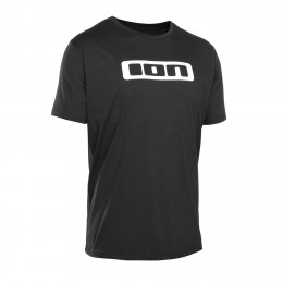 Ion Tee SS Logo ION Black