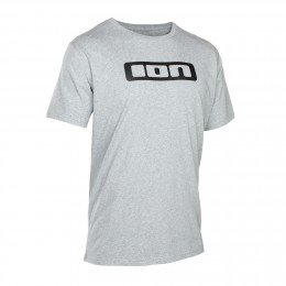 Ion Tee SS Logo ION Gris