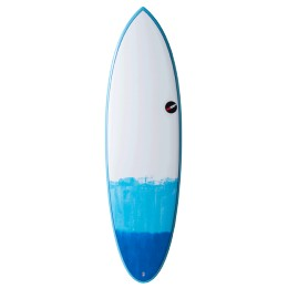 NSP Surfboards E+ Hybrid Short