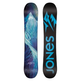 Jones Snowboards AirHeart