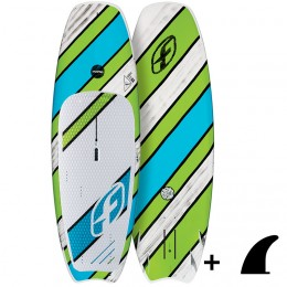F-One PAPENOO SUP/Wind Foil