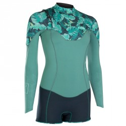 Muse Shorty LS 2.0 NZ Sea Green