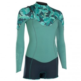 Ion Muse Shorty LS 2.0 NZ Sea Green