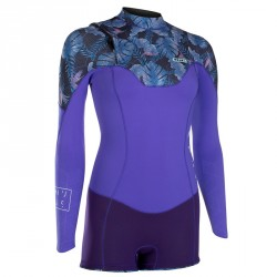 Muse Shorty LS 2.0 NZ Purple