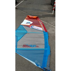 super session bleu 6.0m² occasion