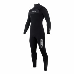 Star Fullsuit 5/3 Double Fzip Black