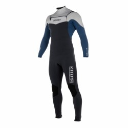 Star Fullsuit 3/2 Double Fzip Navy