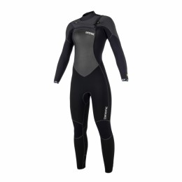 Mystic Gem Fullsuit 5/3mm Fzip Women