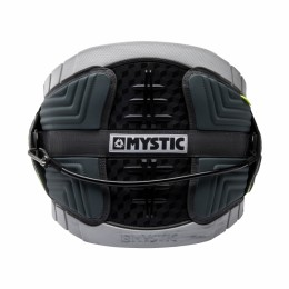 Mystic legend black/silver