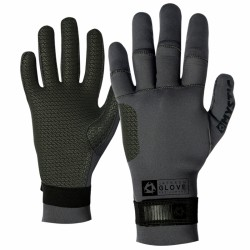 MSTC Glove Pre Curved 3mm