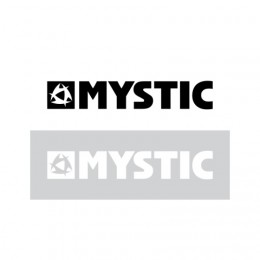 Mystic Mystic Cutted Board/Sail Sticker 300mm (Set of 10)