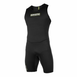 Mystic MVMNT Short John Neoprene 1.5mm