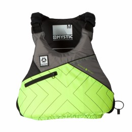 Mystic Endurance Float Vest Zipfree