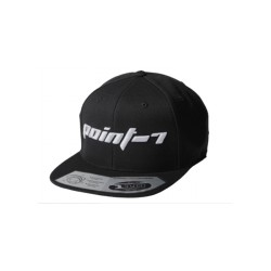 Casquette Black Team Officiel