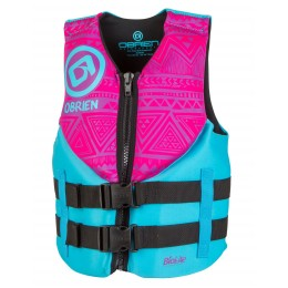 O'Brien Gilet neo junior girl