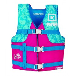 Gilet Pro junior Girl