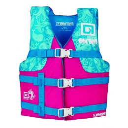 O'Brien Gilet Pro junior Girl