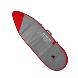 Howzit Shortboard Bag Gris