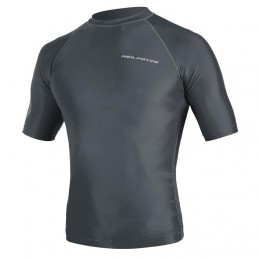 Neil Pryde Mission Rashguard S/S Anthracite
