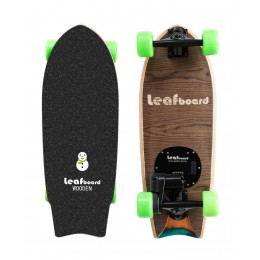 Leafboard E-skate Winter