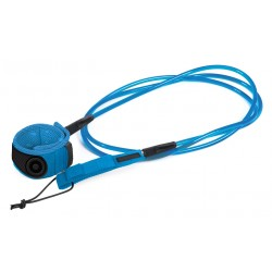 SUP Leash 10' Bleu